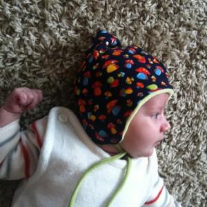 Babymützchen