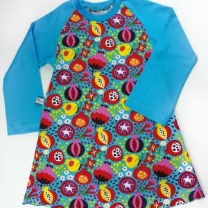 Raglan-Kleidchen