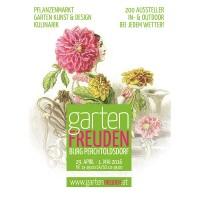 Gartenfreuden 2016